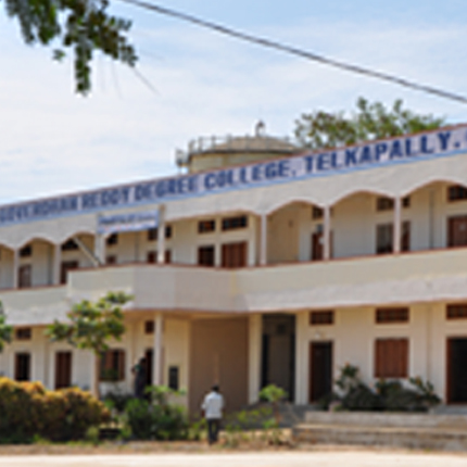 GOVERDHAN Reddy Degree College